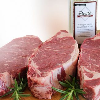 U.S.D.A. Choice Steak Packages