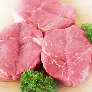 French's Select Steaks