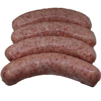 Our Own Sausage